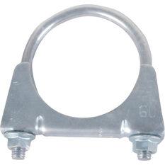 Exhaust Clamp - C11, 60mm (2-3/8), , scanz_hi-res