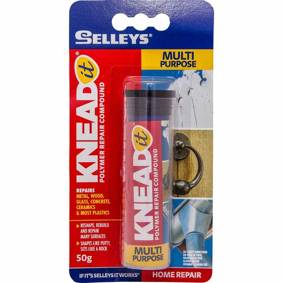 Knead It - Multi Purpose, 50g, , scanz_hi-res