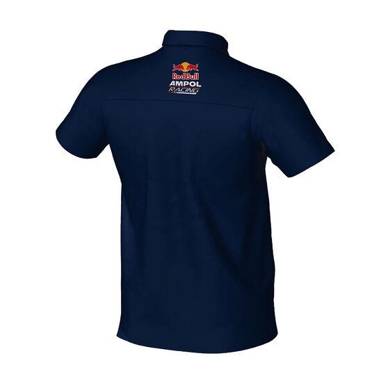 Red Bull Ampol Racing Mechanics Shirt, RBAR, scanz_hi-res