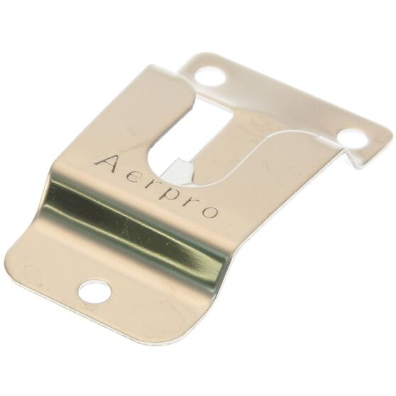 Aerpro CB Mic Clip Screw Type CBMC, , scanz_hi-res