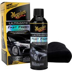Meguiar's Ultimate Fast Finish 241g, , scanz_hi-res