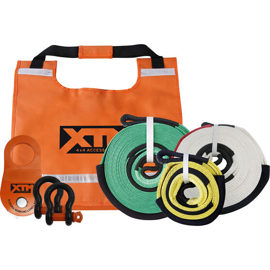 XTM 7 Piece Recovery Kit, , scanz_hi-res