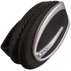 SCA Sunglass Holder - Universal, Visor Mount, Black, , scanz_hi-res