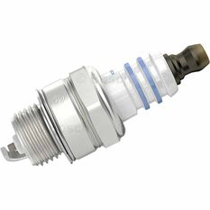 Bosch Spark Plug Single WSR6F, , scanz_hi-res
