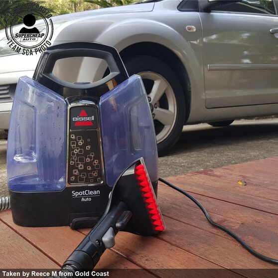 Bissell Auto Spot Clean Carpet Shampooer, , scanz_hi-res