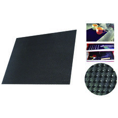 SCA Mechanic Mat - Non Slip, 400 x 570mm, , scanz_hi-res