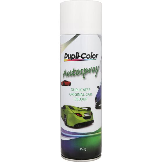 Dupli-Color Touch-Up Paint - Snow White, 350g, PSF32, , scanz_hi-res