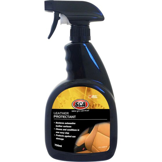 SCA Leather Protectant Spray - 750mL, , scanz_hi-res