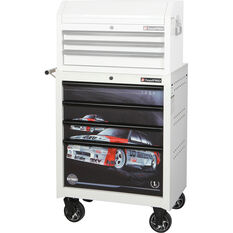 ToolPRO Stomp VK Commodore Tool Cabinet 4 Drawer 27 Inch, , scanz_hi-res