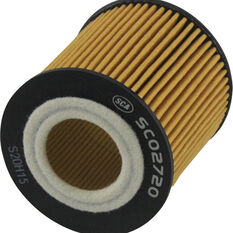 SCA Oil Filter - SCO2720 (Interchangeable with R2720P), , scanz_hi-res