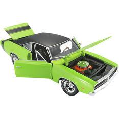 Die Cast, 1969 Dodge Charger - 1:18 scale model, , scanz_hi-res