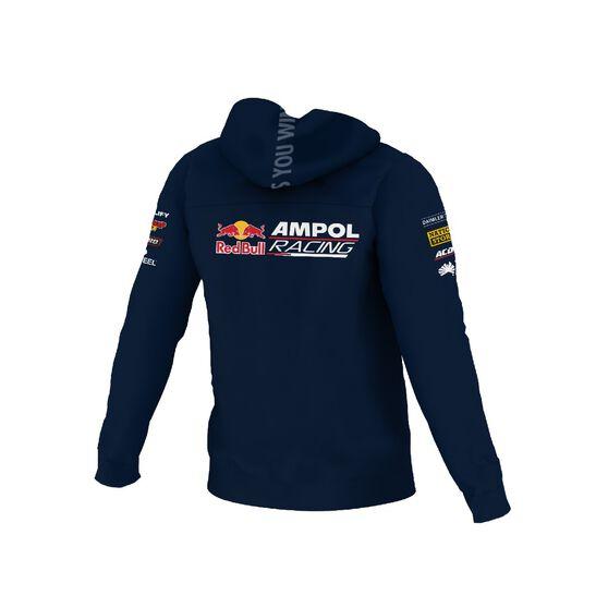 Red Bull Ampol Racing Hoodie Junior, RBAR, scanz_hi-res