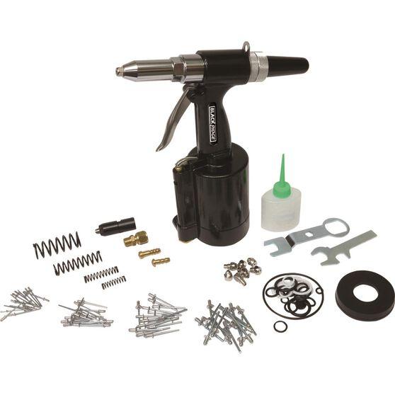 Blackridge Air Pop Rivet Kit, , scanz_hi-res