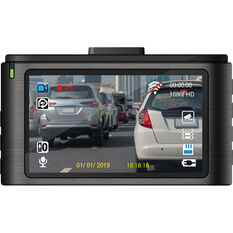 Nanocam+ NCP-DVRGPSWIFI 1080P Dash Cam with GPS & WiFi Connectivity, , scanz_hi-res