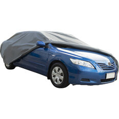 CoverALL Car Cover - Essential Protection - Suits Large Vehicles, , scanz_hi-res