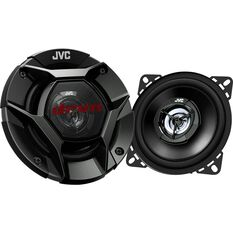 JVC 4 Inch 2 Way Speakers - CS-DR420, , scanz_hi-res
