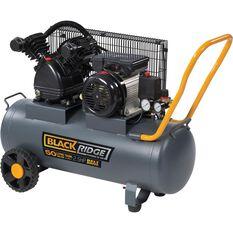 Blackridge Air Compressor Belt Drive 2.5HP 155LPM, , scanz_hi-res