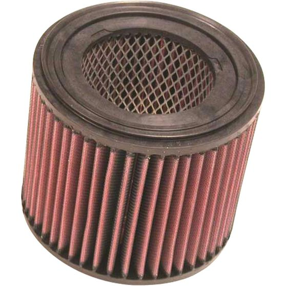 K&N Air Filter E-9267 (Interchangeable with A1412), , scanz_hi-res