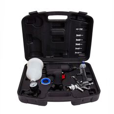 Blackridge Air Tool Kit 11 Piece, , scanz_hi-res