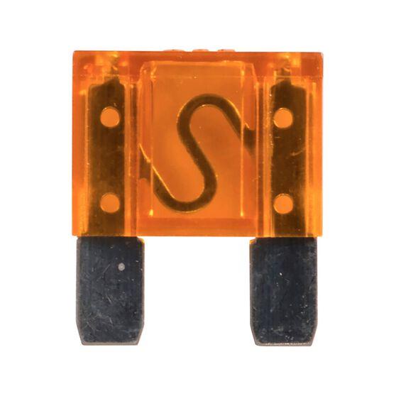 SCA Fuse Blade - 40 AMP, , scanz_hi-res