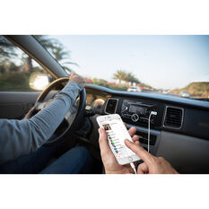 Sony Double Din Bluetooth Media Player - DSXB700, , scanz_hi-res