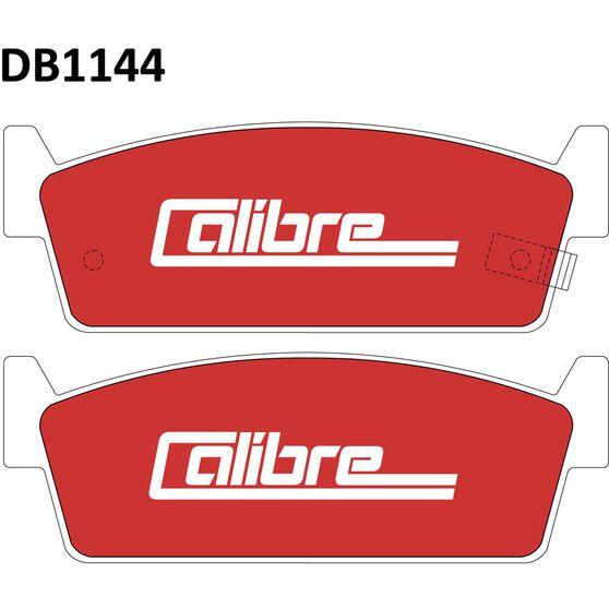 Calibre Disc Brake Pads - DB1144CAL, , scanz_hi-res