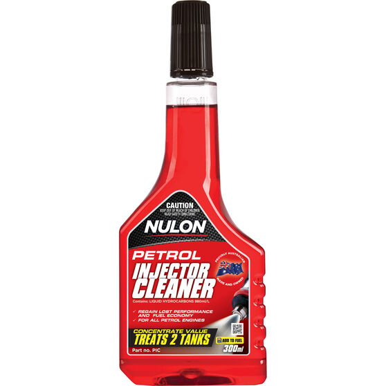 Nulon Petrol Injector Cleaner 300mL, , scanz_hi-res