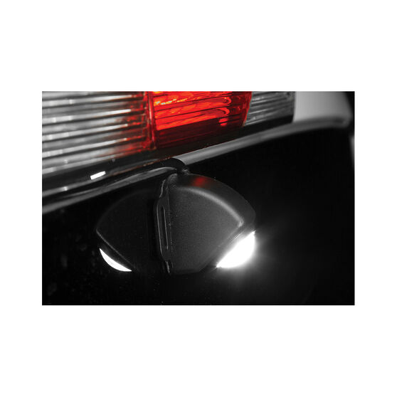 Type S Exterior LED Truck Cab Kit, , scanz_hi-res