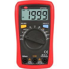 SCA Multimeter - Digital, Palm Size, , scanz_hi-res