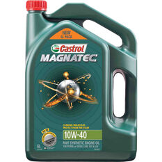 Castrol MAGNATEC Engine Oil 10W-40 6 Litre, , scanz_hi-res