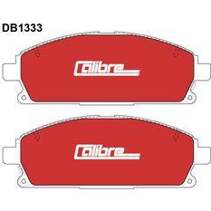 Calibre Disc Brake Pads DB1333CAL, , scanz_hi-res