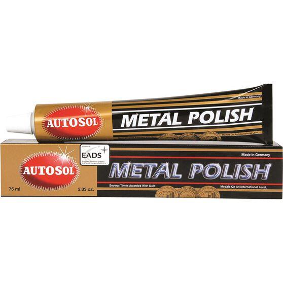 Autosol Metal Polish - 75mL, , scanz_hi-res
