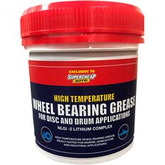 Gulf Western Marine and Wheel Bearing Grease Tub 425g, , scanz_hi-res