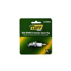NGK Tuff Cut Mower Spark Plug - BPMR7A, , scanz_hi-res