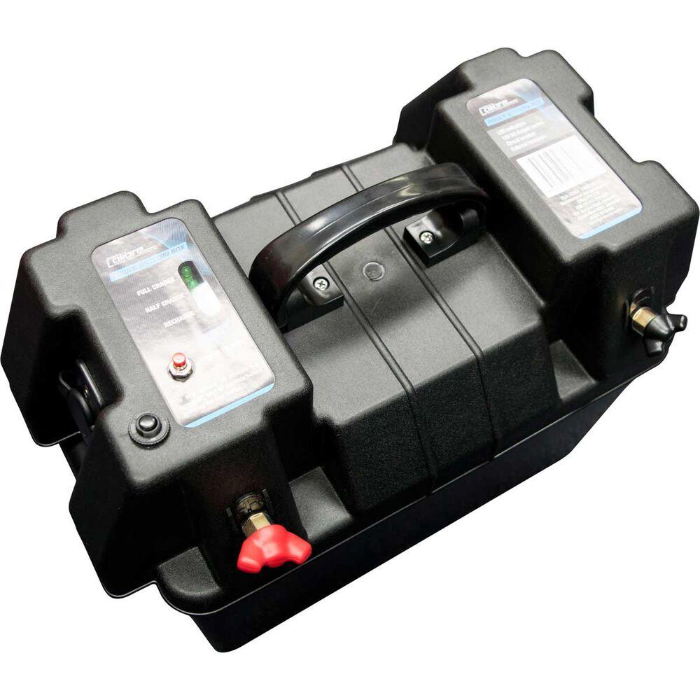 Calibre Power Battery Box 12v Supercheap Auto New Zealand Star Wiring Nz Scanz Hi Res