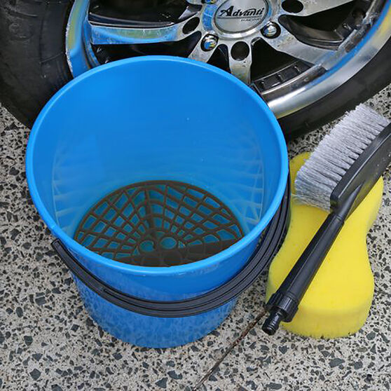 SCA Bucket Dirt Trap, , scanz_hi-res