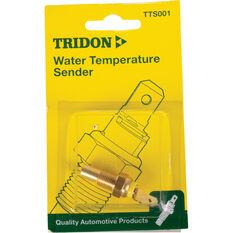 Tridon Water Temperature Sender - TTS001, , scanz_hi-res