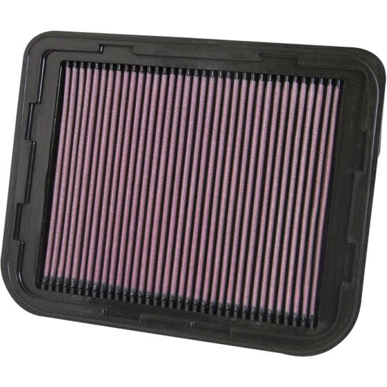 K&N Air Filter - 33-2950 (Interchangeable with A1553), , scanz_hi-res