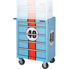 ToolPRO Limited Edition Tool Cabinet No 40 5 Drawer 27 Inch, , scanz_hi-res