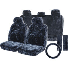 SCA Sheepskin Pack 6 Piece, , scanz_hi-res