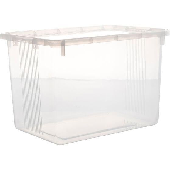 20L Storage Box, 4 Pack, , scanz_hi-res