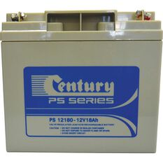 Century PS Series Battery - PS12180, , scanz_hi-res