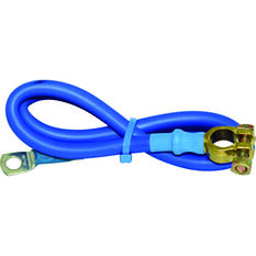 SCA Battery Lead - 36 inch, Lug  /  Terminal, , scanz_hi-res