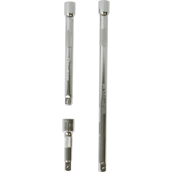 ToolPRO Extension Bar Set - 3 / 8 inch Drive, 3 Piece, , scanz_hi-res