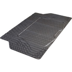 Armor All Cargo Boot Mat Rubber Black, , scanz_hi-res