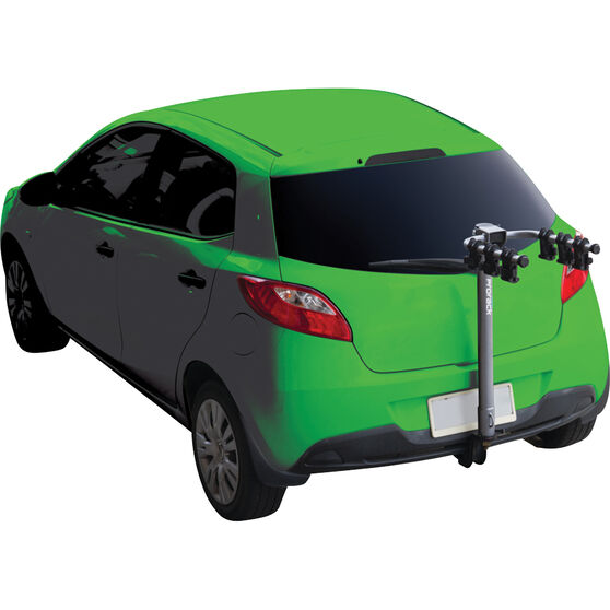 Prorack Bike Carrier - 3 Bike, Tow Ball Mount, , scanz_hi-res