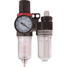 Air Regulator Filter & Lubricator, , scanz_hi-res