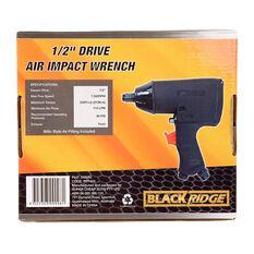 """Blackridge Air Impact Wrench - 1/2"""" Drive, , scanz_hi-res"""