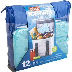 décor Ice Wall Soft Cooler 10L with Ice cell, , scanz_hi-res