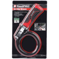 ToolPRO Oil Filter Wrench 82-95mm, , scanz_hi-res